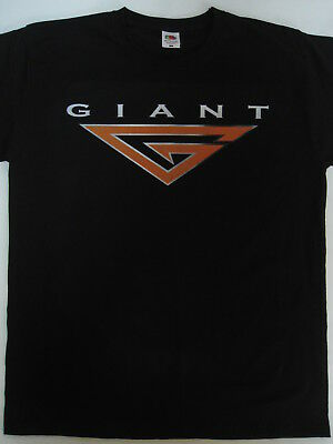 Giant - Time to Burn Tour '92 T-shirt