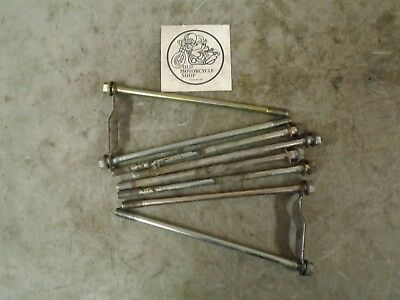 1979 Honda Cb400T Cylinder Head Bolt Set