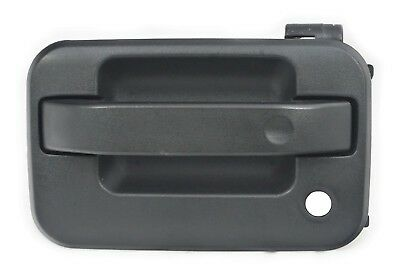 Exterior Outside Driver Front Left Door Handle for 2004-2014 Ford F-150 F150