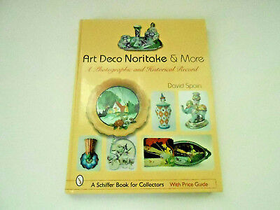 Art Deco Noritake & More by David Spain Preowned
