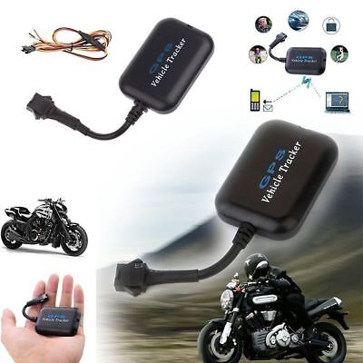 A+ Auto Car Pet Motorcycle Children Real Time GPS Tracker GSM/GPRS Tracking Tool