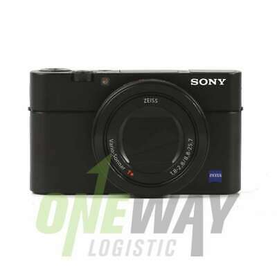 NEW Sony Cyber-shot DSC-RX100 VA Digital Camera RX100M5A