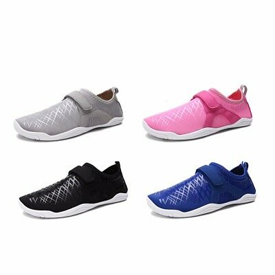 Fashion Outdoor Sports Running Training Sneakers Casual Water Aqua Shoes Slip On