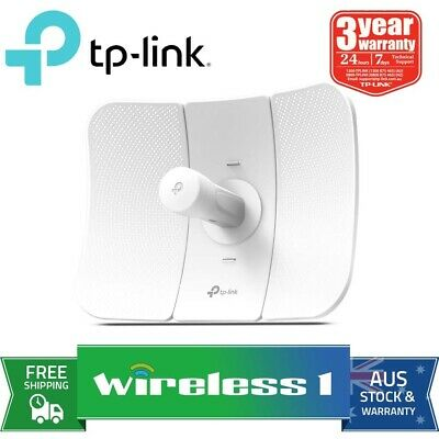 TP-Link CPE610 5GHz 300Mbps 23dBi Outdoor CPE Access Point
