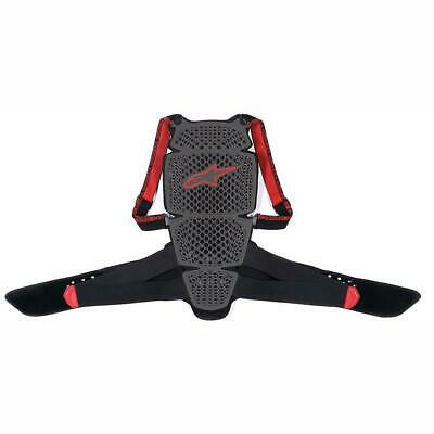 Alpinestars Nucleaon KR-Cell Motorcycle Motorbike Back Protector