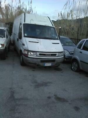 Iveco Daily 35 C 13 2.8 D 2002