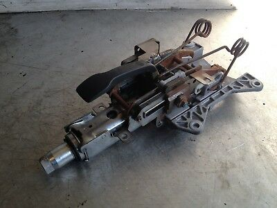 Audi A4 B6 Adjustable Steering Column 8E0419502C Warranty Free Post C18 T2426