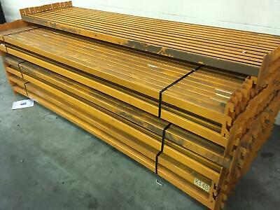 Apex Heavy Duty Industrial Commercial Warehouse Pallet Racking Bay