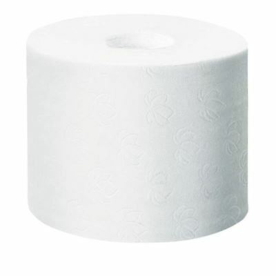 Tork Coreless Complete Toilet Roll White 2-Ply (Pack of 36)  [SCA55292]