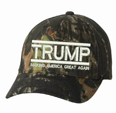 Trump Hat - Donald Trump Make America Great again w/ 2020 on the back Flex Fit