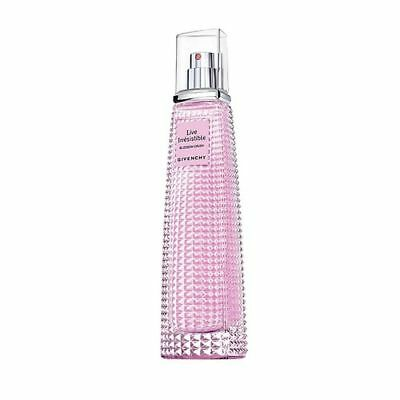 GIVENCHY LIVE IRRESISTIBLE BLOSSOM CRUSH EDT NATURAL SPRAY - 75 ml
