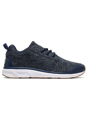 Roxy Set Session II Shoes - Navy - Ladies Shoes