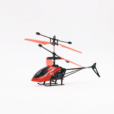 Mini RC Helicopter Radio Remote Control Electric Micro Aircraft RC Drone New