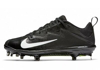 a1580f2d889 NIKE VAPOR ULTRAFLY Keystone Rubber Baseball Men Cleats Black 881971 ...