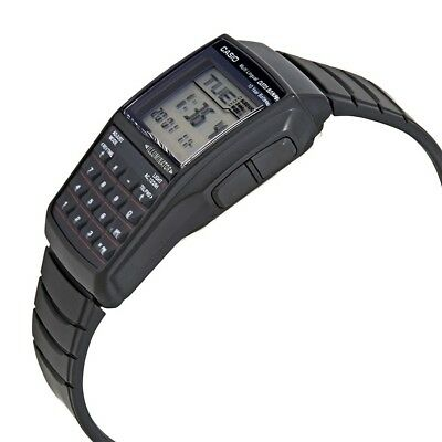 Casio Databank Calculator Watch Dbc32-1Aes