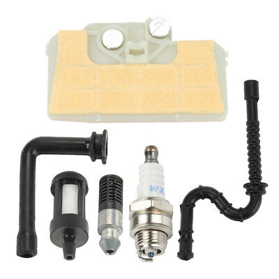 Air Filter Kit Fits for Stihl MS290 MS310 MS390 029 039 Chainsaw Parts