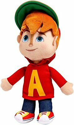 ALVIN SUPERSTAR Peluche 22cm Protagonista ALVIN - Originale Fisher Price