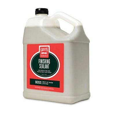 Griot's Garage (B140G) Finishing Sealant - 1 Gal