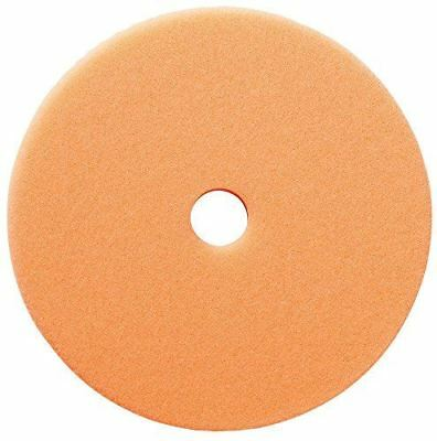 """Griot's Garage B120F6 6.5"""" BOSS Correcting Foam Pads, (Pack of 2)"""