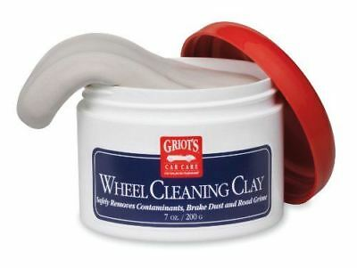 Griot's Garage 11035 Wheel Cleaning Clay