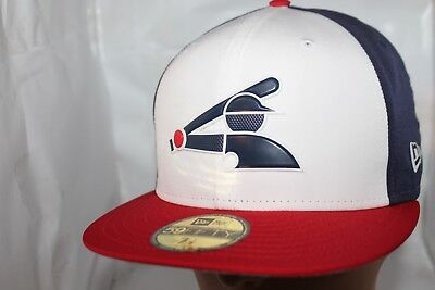 827abb169f0 NEW ERA MLB Chicago White Sox Game Authentic Collection On Field ...