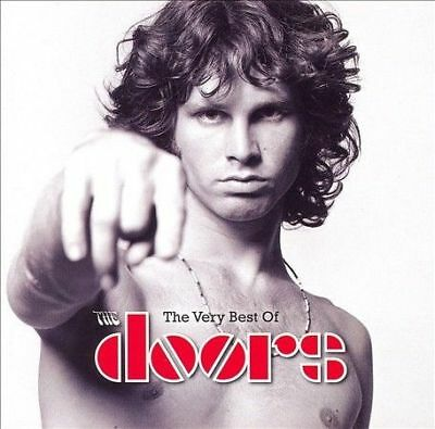 The Doors - Very Best of New CD Remastered  Argentina - Import