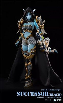 World of Warcraft Sylvanas Windrunner 1:6 Scale Action Figure Special Edition