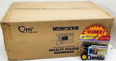 Fifth Element Leelo Dallas Multi Pass Multipass prop ID Badge  160 count [CASE]