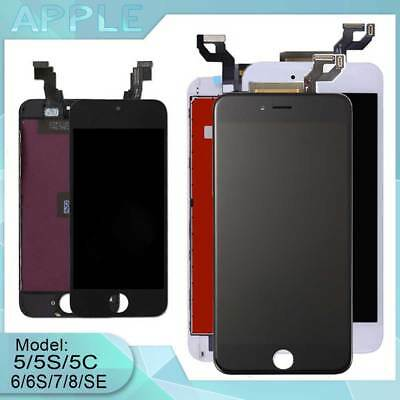 Lot Iphone 6 6S 7 8Plus LCD Touch Display Screen Digitizer Assembly Replacement