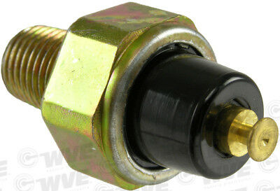 Engine Oil Pressure Switch WVE BY NTK 1S6916