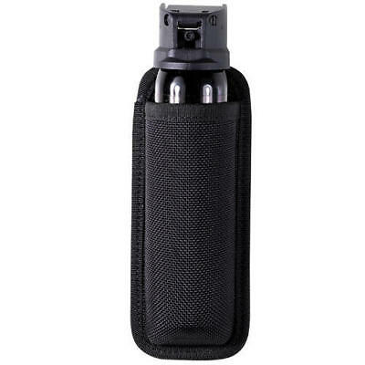 Bianchi 23128 Black AccuMold Open Top MK-4 OC/Mace Holder Pouch