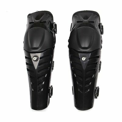 Knee Protector Motorcycle Pads Guard Racing Gear Motocross Armor Elbow Bike Shin