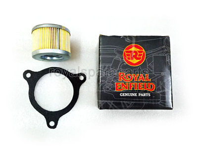 10 Pcs Royal Enfield Himalayan Oil Filter & Seal #888464