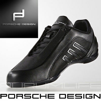 3e4dc990efebbe Mens Shoes Adidas Porsche Design Drive Athletic II Mesh Bounce Leather  B34159 9