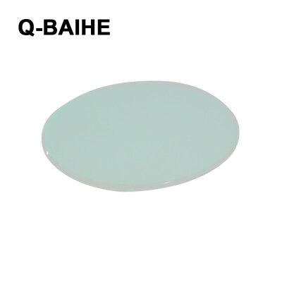 25mm Diameter IR Filter Glass Lens High 532nm Green Laser Transmittance