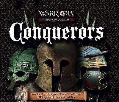 Conquerors (Treasures and Experiences Series), Matthews, Ruper, Very Good Book