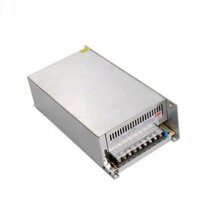 Switching Power Supply 170-250V To 24V 25A 600W For Led Strip