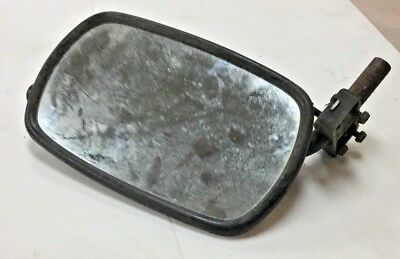 Kubota 00697-41046 used Rear View Mirror to fit F3060 Cab