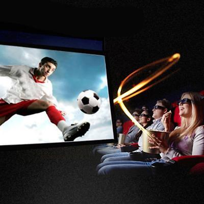 Movie Screen Projection Screen Projection Curtain Projector Screen School