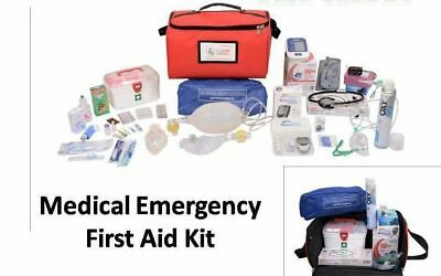 Medical Emergency Kit - First aid kit -4 ONE ZOE