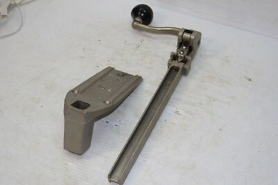 Edlund - No. 2 Commercial Can Opener For Restaurants Foodservice Never Installed