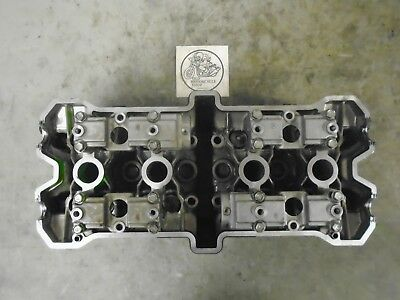 1993 Suzuki Gsxr 750 Cylinder Heads Assembly