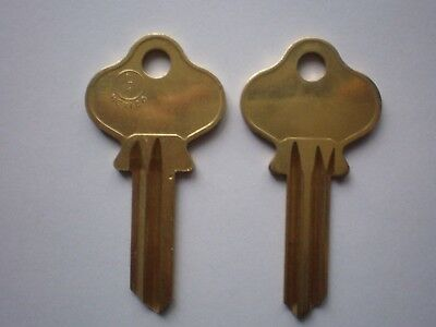 L1 Lockwood Key Blank / 50 Key Blanks / Free Shipping / Check For Discounts