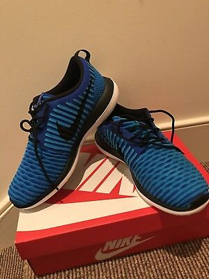 b4b99b08030c New Girls Nike Roshe Two Flyknit (GS) Running Shoes Youth 3.5Y -5.5