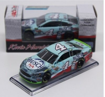 2017 KEVIN HARVICK #4 Busch Beer Na 1/64 Nascar Diecast New In Box Free Ship