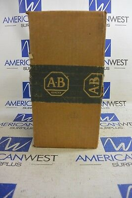 New in Box Set of 2 Allen Bradley 40023-083-54 Block Fuse Holders 600A 600V
