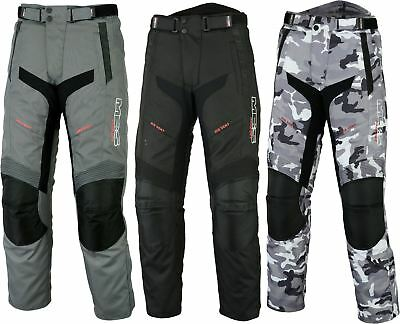MBSmoto MP-51 Motorbike Motorcycle Textile Touring Waterproof Trouser/Pant