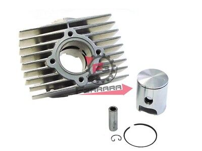 Cylinder With Piston D36 Air