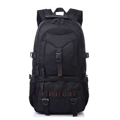 Water Resistant Laptop Backpack for 17inch Laptop Travel Work School College Bag