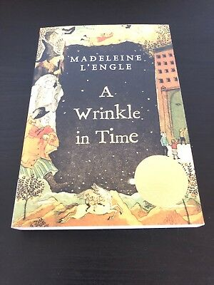 A Wrinkle in Time Quintet: A Wrinkle in Time 1 by Madeleine L'Engle (2007,...